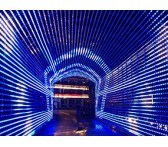 3D Tunnel, Nanning